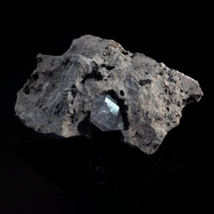 HERKIMER DIAMOND IN DOLOMITE