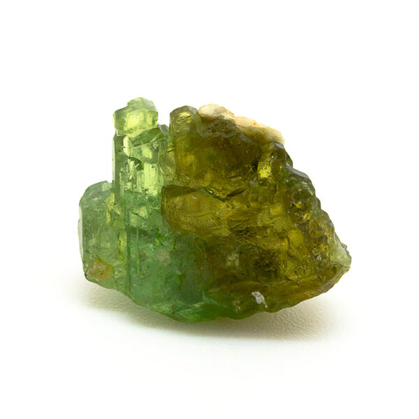 ANDRADITE VAR DEMANTOID GARNET
