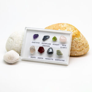 gemstone collection mini gift set
