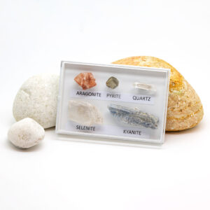 crystal collection mini gift set